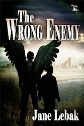 The Wrong Enemy 200x300